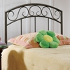 Wendell Headboard with Frame - HILL-29XHX