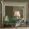 Wilshire Wood Frame Mirror - HILL-1172-721