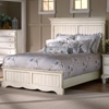Wilshire 4 Piece Panel Bedroom Set - HILL-1172XRSET4