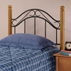 Winsloh Headboard with Frame - HILL-164HX