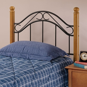 Winsloh Headboard with Frame