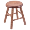 Pleasing Vanity Stool Smooth Leg Swivel Squirreltailoven Fun Painted Chair Ideas Images Squirreltailovenorg
