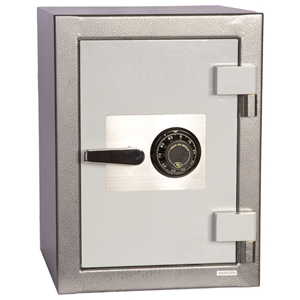 B Rated Cash Safe Box w/ Combination Lock - B2015C