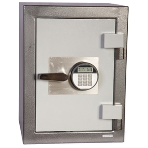 B Rated Cash Safe Box w/ Electronic Lock - B2015E