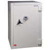 2 Hour Fire & Burglary Safe w/ Electronic Lock - FB-1054E - HOL-FB-1054E