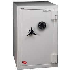 2 Hour Fire & Burglary Safe w/ Dial Lock - FB-845C