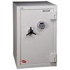 2 Hour Fire & Burglary Safe w/ Electronic Lock - FB-845E - HOL-FB-845E