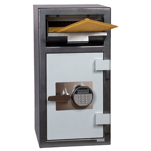 Depository Safe w/ Electronic Lock - FD-2714E