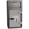 Depository Safe w/ Key Lock - FD-2714K