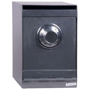 Drop / Deposit Safe w/ Dial Lock - HDS-03D