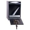 Drop / Deposit Safe w/ Key Lock - HDS-03K - HOL-HDS-03K