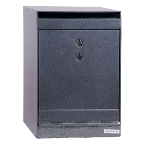 Drop / Deposit Safe w/ Key Lock - HDS-03K
