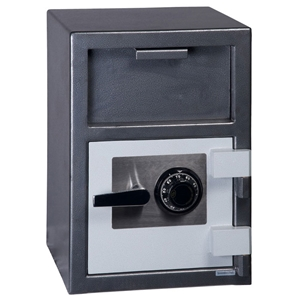 Depository Safe w/ Dial Lock - HDS-2014C