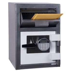 Depository Safe w/ Electronic Lock - HDS-2014E