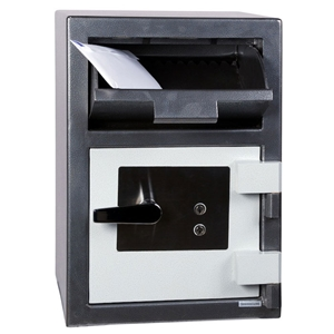 Depository Safe w/ Key Lock - HDS-2014K