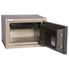 2 Hour Fireproof Home Safe w/ Dial Lock - HS-310D - HOL-HS-310D