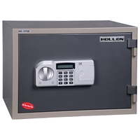 2 Hour Fireproof Home Safe w/ Electronic Lock - HS-360E