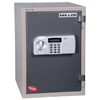 2 Hour Fireproof Home Safe w/ Electronic Lock - HS-500E - HOL-HS-500E