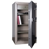 2 Hour Fireproof Office Safe w/ Electronic Lock - HS-1400E - HOL-HS-1400E