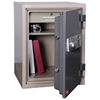 2 Hour Fireproof Office Safe w/ Electronic Lock - HS-750E - HOL-HS-750E