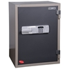 2 Hour Fireproof Office Safe w/ Electronic Lock - HS-880E - HOL-HS-880E