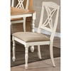 Cyrus Side Chair - Fabric Upholstered Seat - ICON-CH50-97U