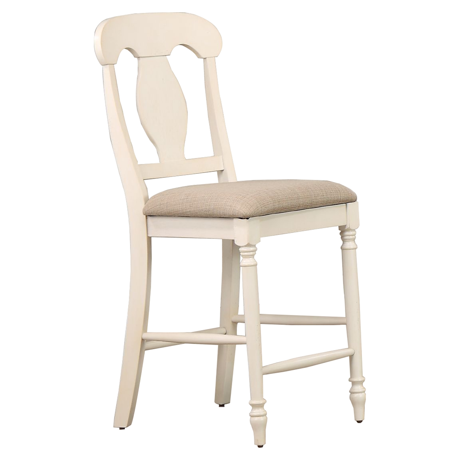 Napoleon Back 24quot Counter Stool Upholstered Seat  : stc53 u 97 bi from www.dcgstores.com size 1000 x 1000 jpeg 138kB