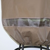 Comfort Care Reversible Bar Stool / Chair All Weather Cover - INF-11294
