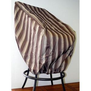 Comfort Care Reversible Bar Stool / Chair All Weather Cover