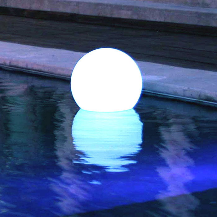 Ball Waterproof Rechargeable LED Lighting - INF-11379
