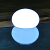 Flat Ball Waterproof Rechargeable LED Lighting - INF-11669
