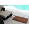 Le Spa Teak Floor Mat in Oiled Finish - INF-1675