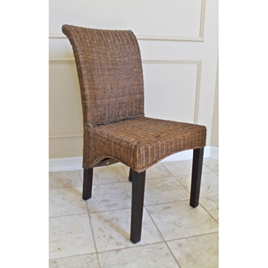 Campbell Woven Dining Chair