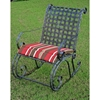 22'' x 22'' Rocker Chair Outdoor Cushion - BLZ-93453-REO