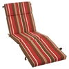 Mandalay Outdoor Adjustable Chaise Lounge - INTC-3475-SGL