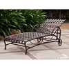 Santa Fe Multi-Position Outdoor Chaise Lounge