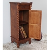 Victorian Tall Telephone Table - Mahogany Stain - INTC-3809