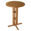 Tivoli Bar Height Outdoor Bistro Table