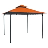 Hamilton Large Steel Gazebo With Vent - INTC-YF-3136B