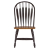 Windsor Steambent Arrowback Dining Chair - IC-1CXX -1206