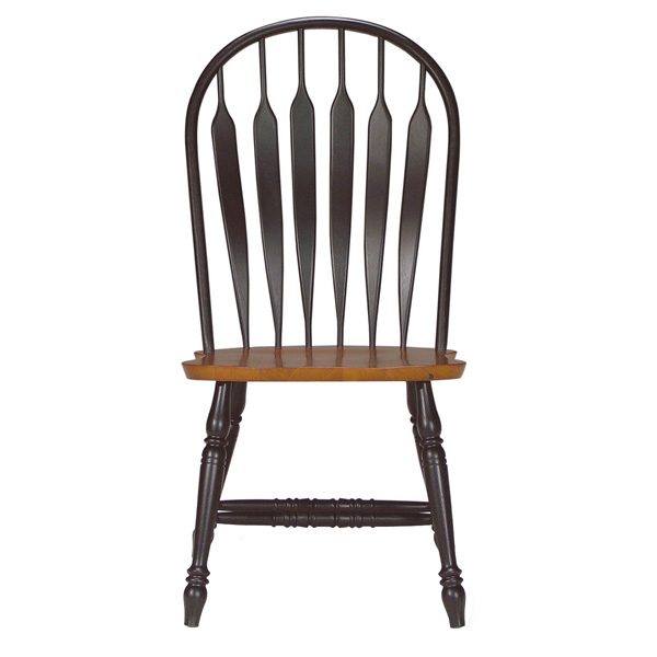 Windsor Steambent Arrowback Dining Chair