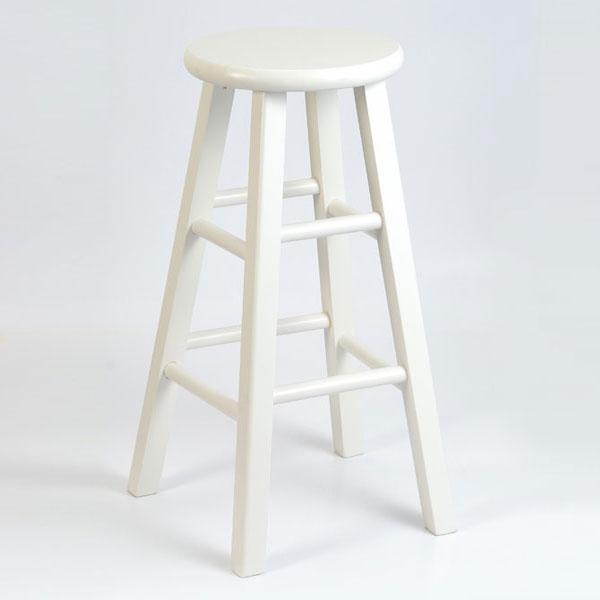 wooden 30 round top bar stool dcg stores rh dcgstores com white wooden bar stools nz white wooden bar stools brisbane