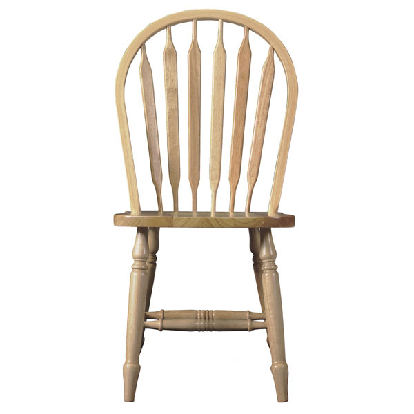 High Arrowback Dining Chair - IC-C0X-213