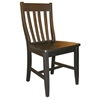 Solid Wood Schoolhouse Dining Chair - IC-CXX-61P