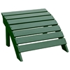 Outdoor Hunter Green Adirondack - IC-S-51901