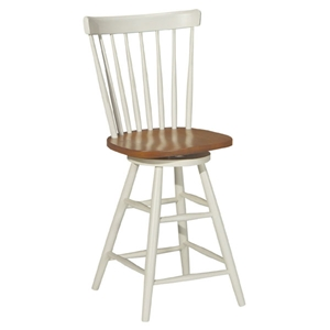 Copenhagen Swivel Stool