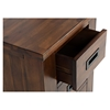 Coolidge Corner 3-Drawer Cabinet Chairside Table - JOFR-1500-8