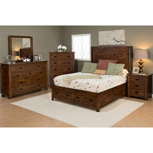 Coolidge Corner Bedroom Set