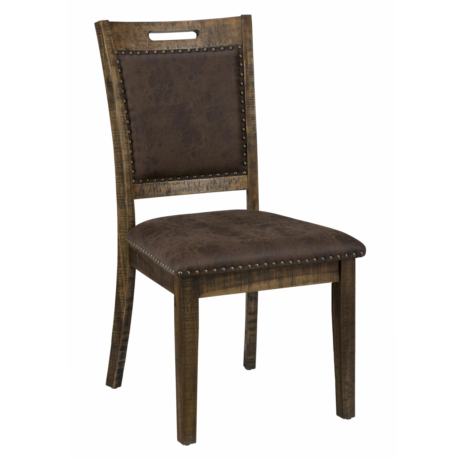 Cannon Valley Upholstered Back Dining Chair - JOFR-1511-380KD