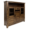 Cannon Valley Wine Cabinet - JOFR-1511-89